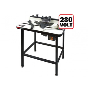 Trend WRT 230V Workshop Router Table