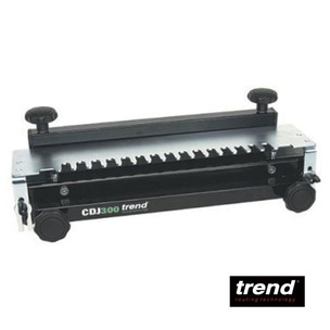 Trend CDJ300 300mm Craftsman Dovetail Joint Router Jig