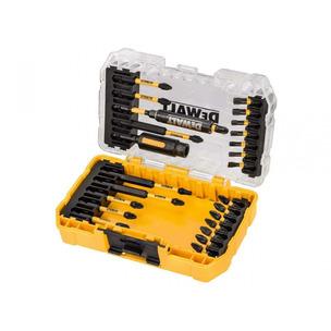 DeWalt DT70730T-QZ 25 Piece FlexTorq Screwdriver Set