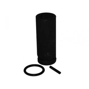 """Makita 134833-2 21mm 1/2"""" Scaffold Impact Socket with Pin & Ring"""