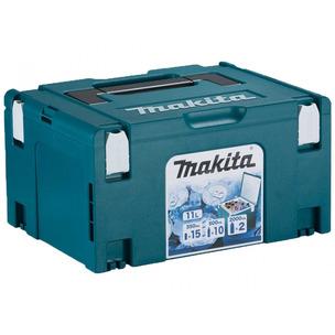 Makita 198254-2 Makpac Stackable Cooler (Case 3)