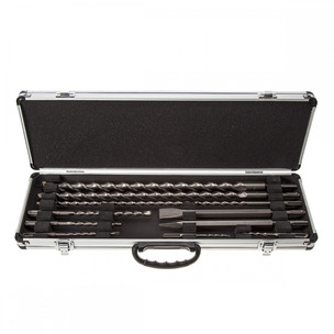 Makita D-21191 10 Piece SDS+ Drill and Chisel Set