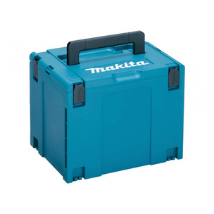Makita 821552-6 396mm x 296mm x 315mm MAKPAC Type 4 Connector Case