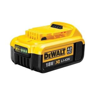 DeWalt DCB182 18V XR 4.0Ah Li-Ion Battery