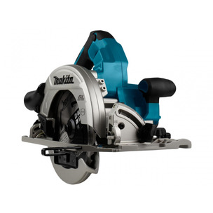 Makita DHS783ZJU 36v (Twin 18V) LXT 190mm Brushless Circular Saw with AWS - Body Case