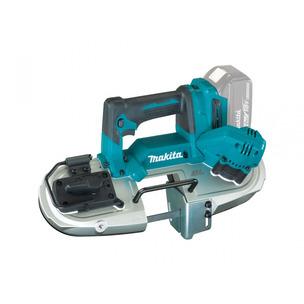 Makita DPB183Z 18V LXT Brushless Portable Bandsaw Bare Unit