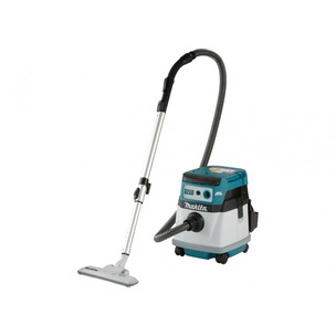 Makita DVC155LZX2 18Vx2 LXT BL 15L Wet And Dry Vacuum Bare Unit