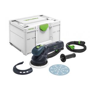 Festool RO 150 FEQ-Plus 240V 240V 150mm ROTEX Eccentric Sander