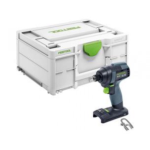 Festool 576481 18V TID Impact Drill Bare Unit