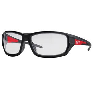 Milwaukee Performance Safety Glasses - Fog-Free Lenses - 4932471883