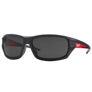 Milwaukee Performance Tinted Safety Glasses - Fog-Free Lenses - 4932471884