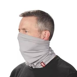 Milwaukee 4933478766 NGFM Neck Gaiter & Face Mask - Grey