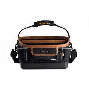 Velocity 3.0 Medium Open Tote Bag