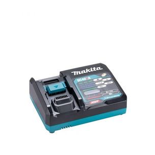 Makita DC40RA 191E08-6 40V Max Lithium Ion Rapid Fast Battery Charger Wall Mount
