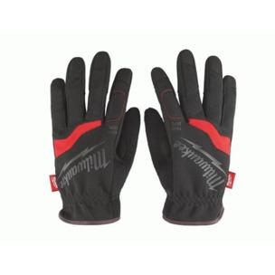 Milwaukee 48229712 Free-Flex Gloves Large (Size 9)