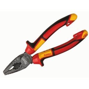 Milwaukee 4932464571 165mm VDE Combination Pliers