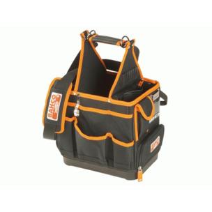 Bahco BAH4750FB312 Electrician's Hard Bottom Bag 12in