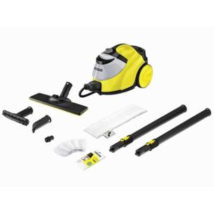 Karcher KAR15125320 SC 5 EasyFix Premium Steam Cleaner