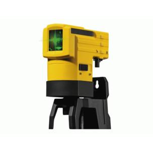 Stabila STBLAX50G Green Cross Line Laser