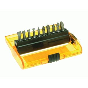 DeWalt DT7915QZ 11 Piece Screwdriver Bit Set