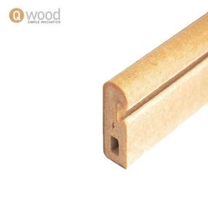QWPB Q-Wood Parting Bead