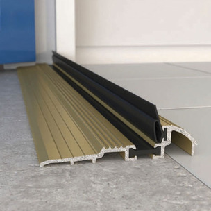 OUM5 Outward Opening Thermally Broken Threshold