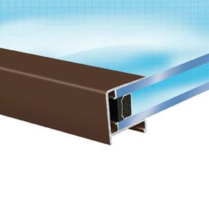 RSC/A/25 Aluminium Sheet Enclosure