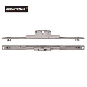 Securistyle Stainless Steel Espag Locks