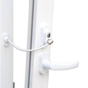 Penkid Window Restrictor