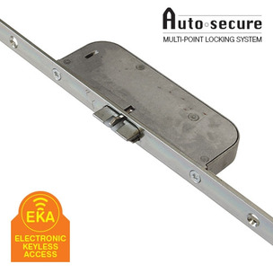 AutoSecure Multi-Point Locking System