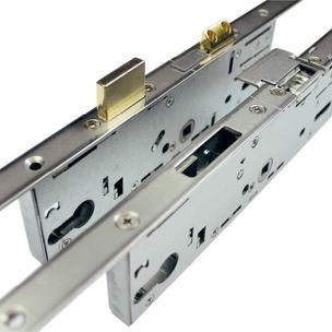 Ventas Door Lock System