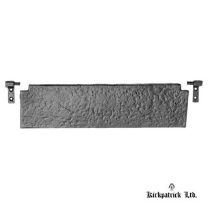 1102/1103 Kirkpatrick Interior Letter Flap