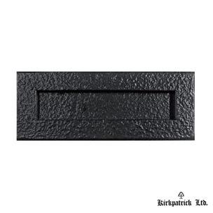 1083 Kirkpatrick Antique Letter Plate