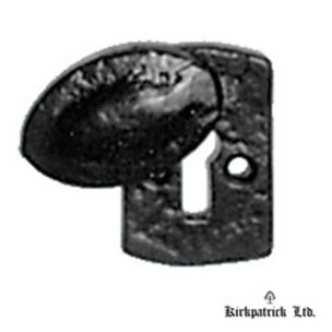 1490 Kirkpatrick Covered Escutcheon Plate