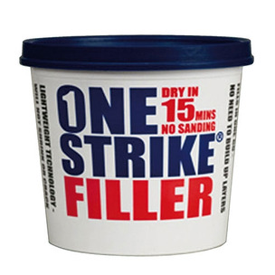 ONE/1L One Strike Filler