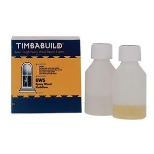 TBEWS Timbabuild Epoxy Wood Stabaliser