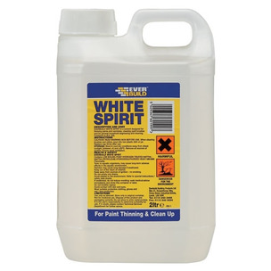 EVEWS Everbuild White Spirit