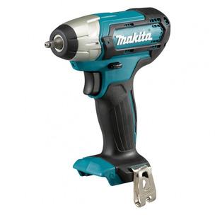 "Makita TW060DZ 12v Max Cordless CXT Impact Wrench 1/4"" - Bare Unit"