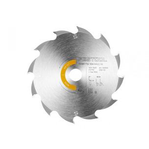 Festool HW160x1.8x20PW12 160x20mm 12T Wood Panther Saw Blade