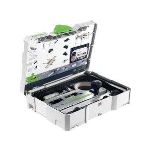 Festool 497657 FS-SYS/2 Plunge Saw Guide Rail Accessory Set Kit