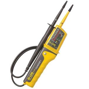 Di-Log DL6780 Voltage & Continuity Tester