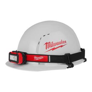 Milwaukee IRHL450 USB Internally Rechargeable Headlamp 450 Lumens