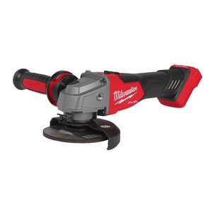 Milwaukee M18FSAG115X-0 Fuel Angle Grinder with Protective Guard - Bare Unit