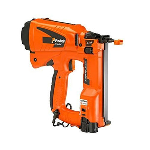 Paslode IM50 7.4v F18 Second Fix Finishing Brad Nail Gun with 1 x 2.1Ah Battery, Charger and Case