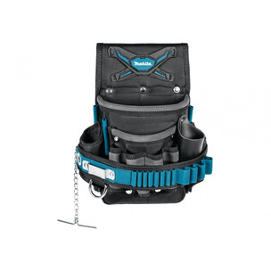 Makita E-05181 Ultimate Electricians Screwdriver Tool Pouch Holder Strap System
