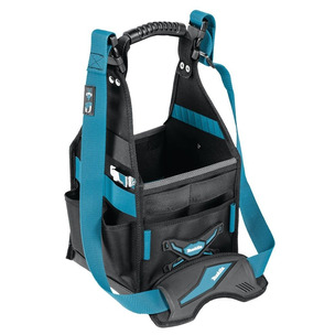 Makita E-05480 Ultimate 4 Side Square Work Tool Tote Bag Strap Belt System