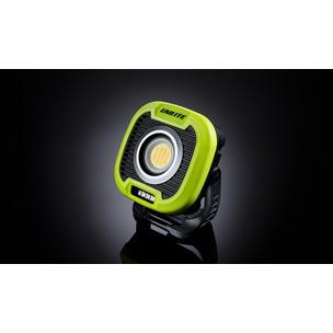 Unilite CRI-1650R Compact CRI Rechargeable Inspection Work Light 1650 Lumen Cob