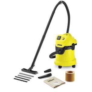 Karcher KARWD3 WD3 P Wet & Dry Vacuum 1000w 240v