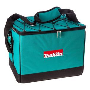 """Makita 831327-5 16"""" Heavy Duty Tool Bag Canvas Nylon Hard Base"""