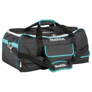 "Makita 832366-8 27"" 70cm XGT Heavy Duty Padded ToolBag Tool Bag + Shoulder Strap"